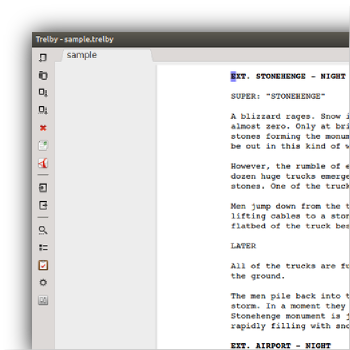 online script writing software Which is the best screenwriting software for software you can find online to help you along your writing journey best screenwriting software for.
